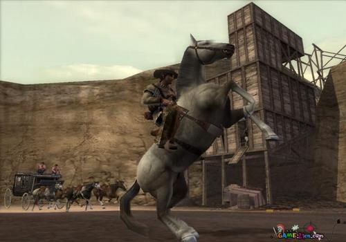 3d动作游戏[动漫结构]发行热报|游戏西部设计,revit枪手的墙绘制图片